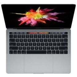 Apple MacBook Pro (13 inch, Retina, Touch bar, middle 2017)