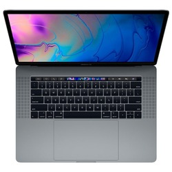 Apple MacBook Pro (15 inch, Retina, middle 2018)