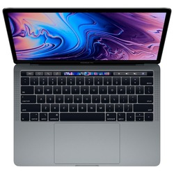Apple MacBook Pro (13 inch, Retina, Touch bar, middle 2018)