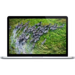 Apple MacBook Pro (15 inch, Retina, middle 2015)