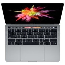 купить ноутбук Apple MacBook Pro (13 inch, Retina, Touch bar, late 2016)